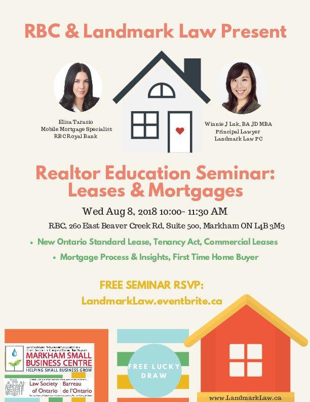 Realtor-Education-Seminar